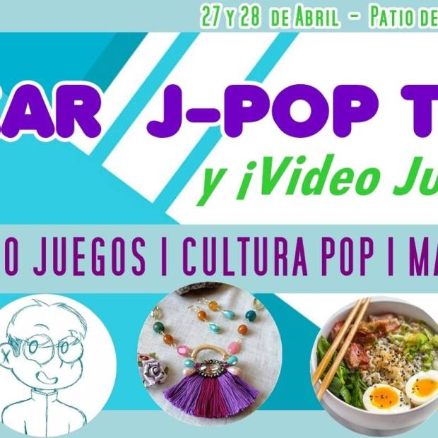 J-pop-Abril-19 ¡Ahora si! ¡VAMOS GALLO! RP Weekend Rundown