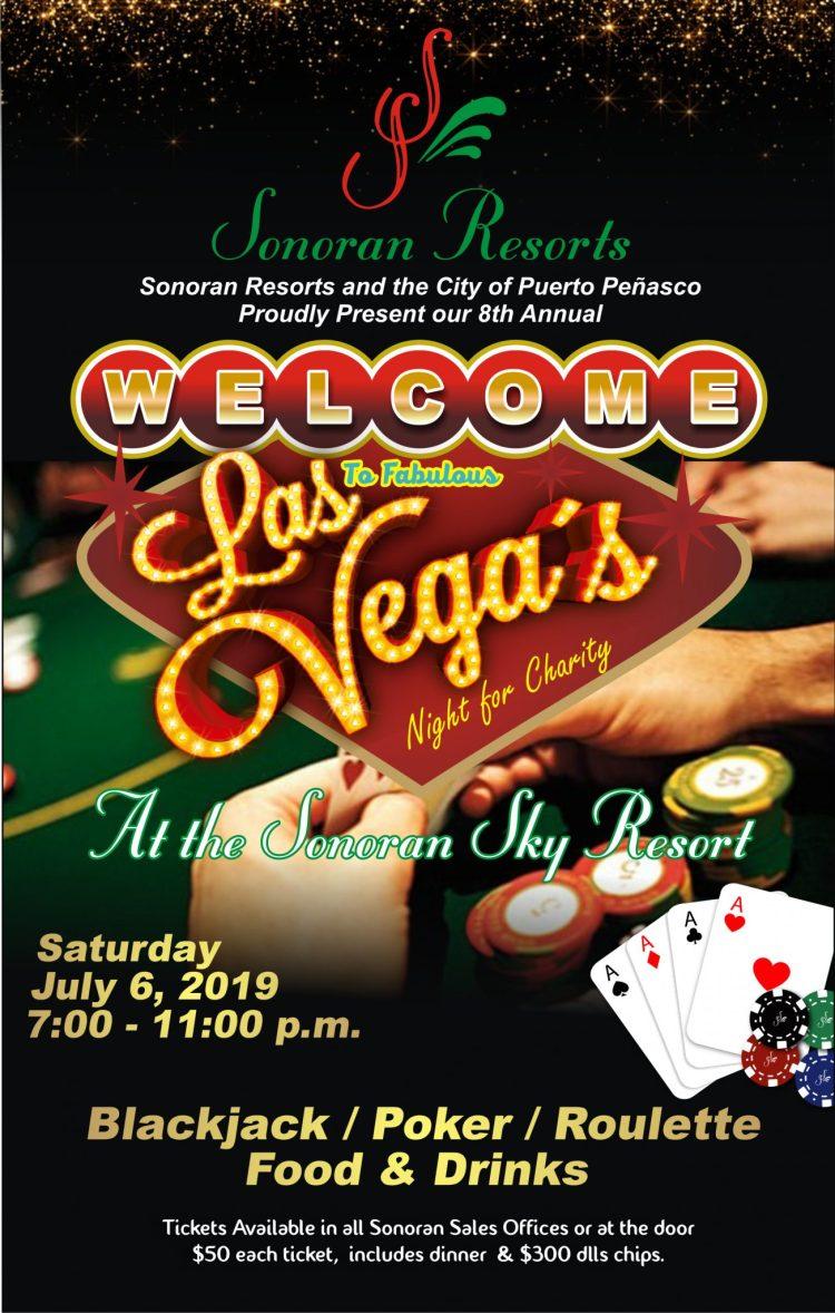 Las-Vegas-NIght-2019-764x1200 ¡Ahora si! ¡VAMOS GALLO! RP Weekend Rundown