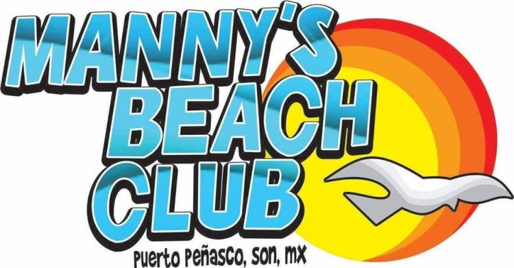 Mannys-Beach-Club Beach Party at Manny's with Fuzzion live Music