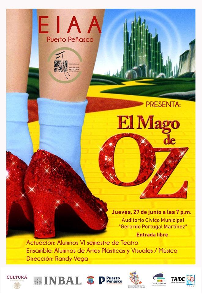 Mago-de-Oz-19 El Mago de Oz teatro para toda la familia
