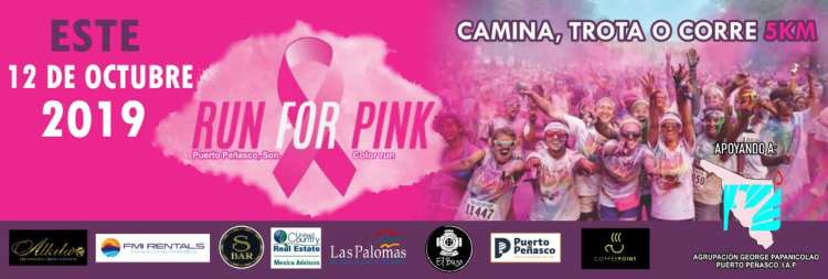 Run-for-Pink-19-1200x404 ¡La Diversión! Rocky Point Weekend Rundown!