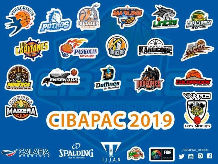 cibapac-2019-basketball Pro Basketball in Puerto Peñasco - starting late August!