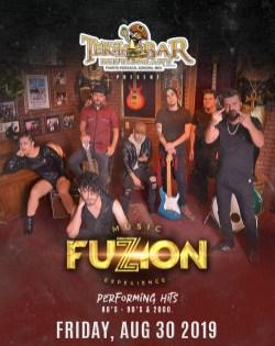 Fuzzion-Tekila-August-19 Labor Day Weekend in Rocky Point 2019!