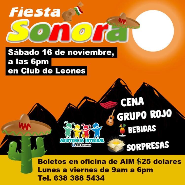 Fiesta-Sonora-19 ¡FORE! Rocky Point Weekend Rundown!