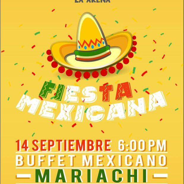 LA-Arena-3C-Fiesta-Mexicana-19 ¡Viva! Rocky Point Weekend Rundown