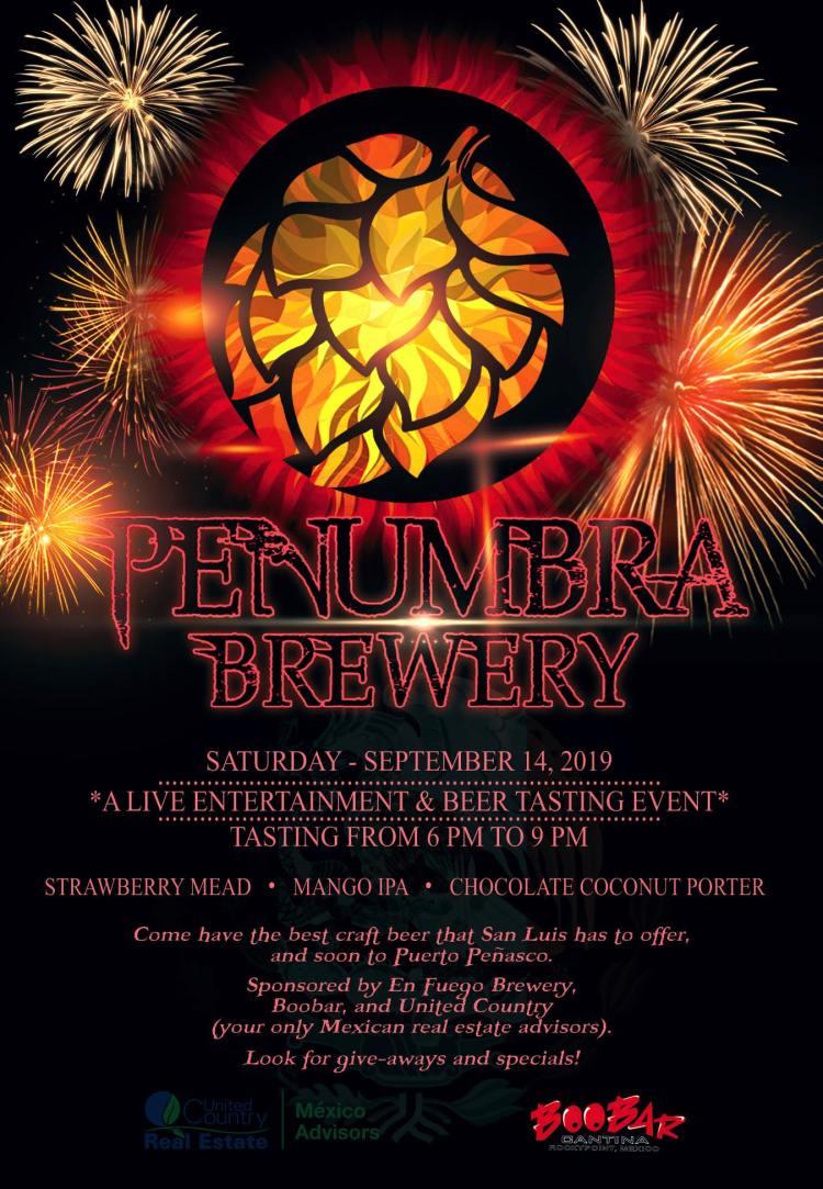 Penumbra-Beer-Tasting-BooBar-19 BooBar hosts Penumbra Brewery Beer Tasting