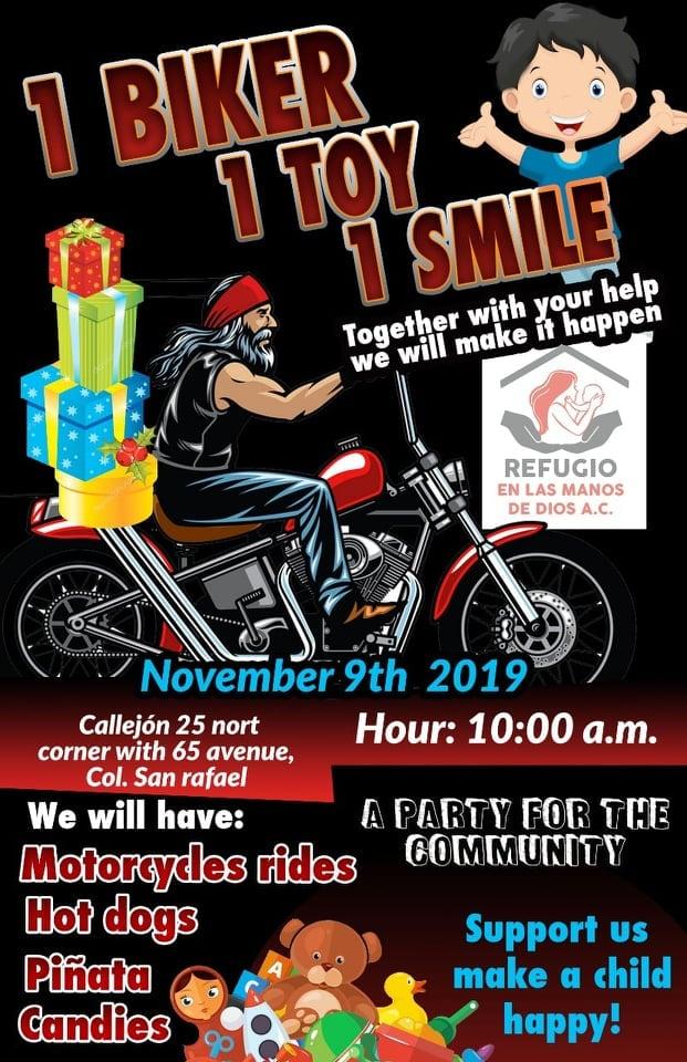 1-biker-1-toy-19 1 Biker 1 Toy 1 Smile