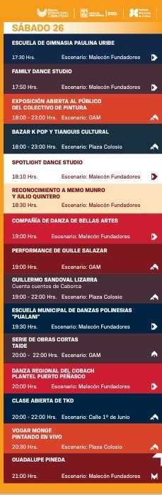 programa-cervantino-2019-6 Cervantino Program in Peñasco Oct 24-27 2019