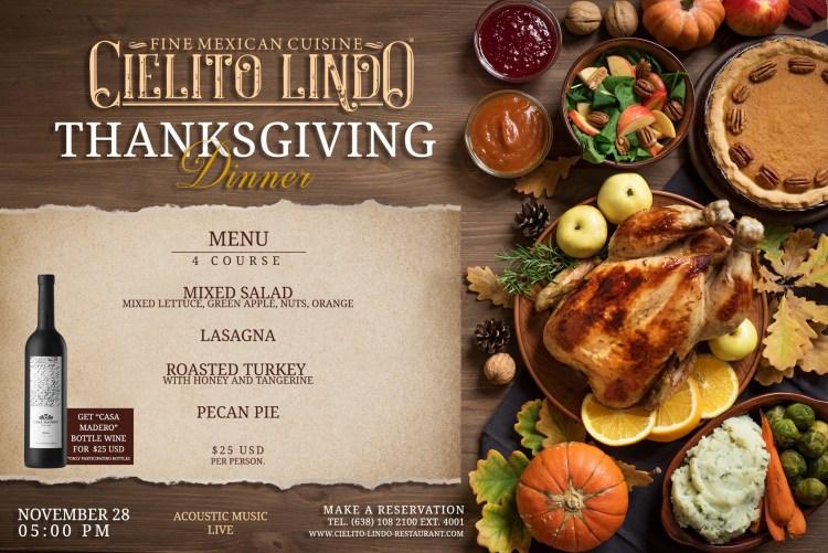 Cielito-Lindo-Thanksgiving-B-19 Thanksgiving Dinner at Cielito Lindo