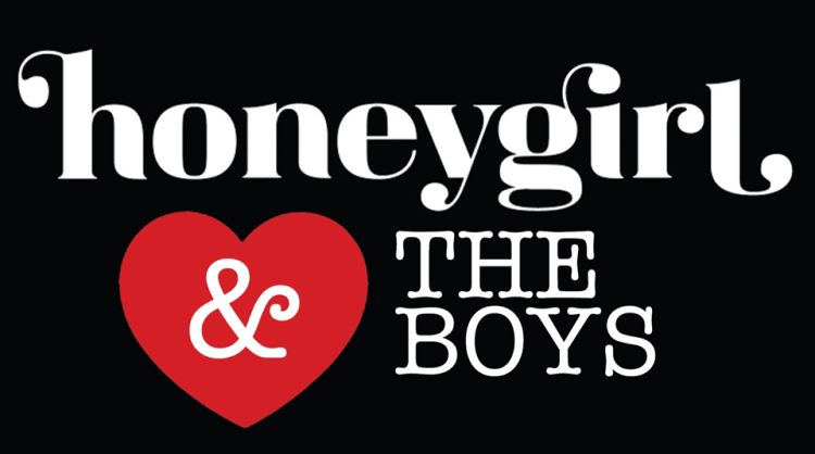 Mannys-Honeygirls-The-Boys-Feb-20 Honeygirl & The Boys live at Tekila Bar