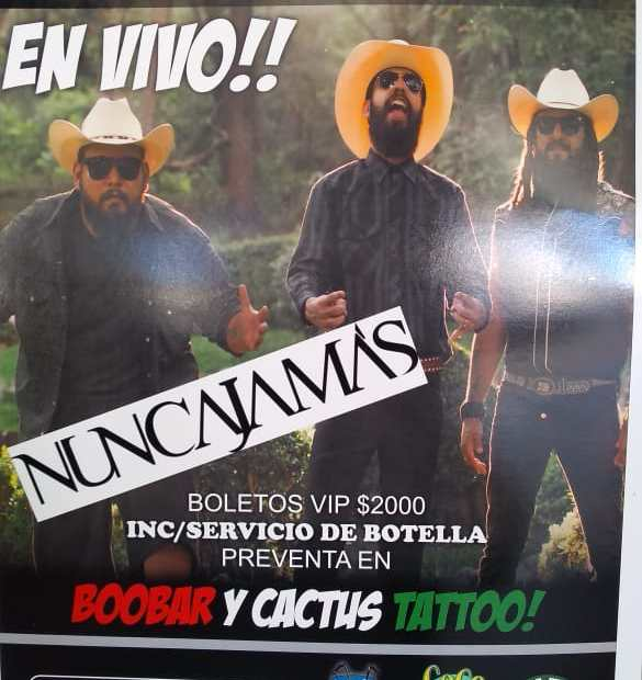 Nunca-Jamas-Coco-Rock-19 What Novem-brrr ? Rocky Point Weekend Rundown!