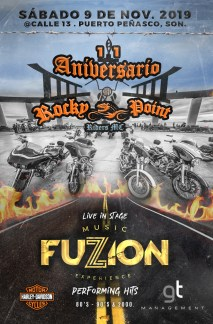 RP-Riders-11-Anniversary-with-Fuzion-19 Get your motor running! Rocky Point Weekend Rundown!