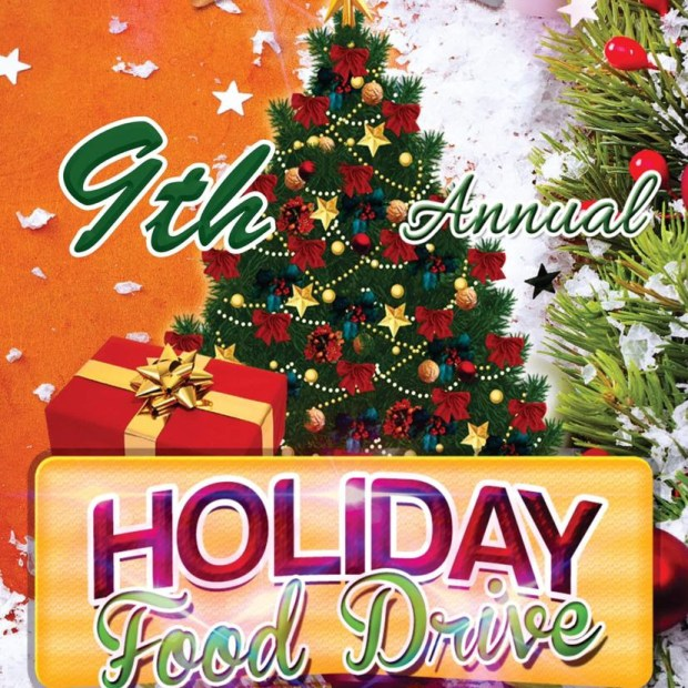 sonoran-resorts-food-drive December, on! Rocky Point Weekend Rundown!