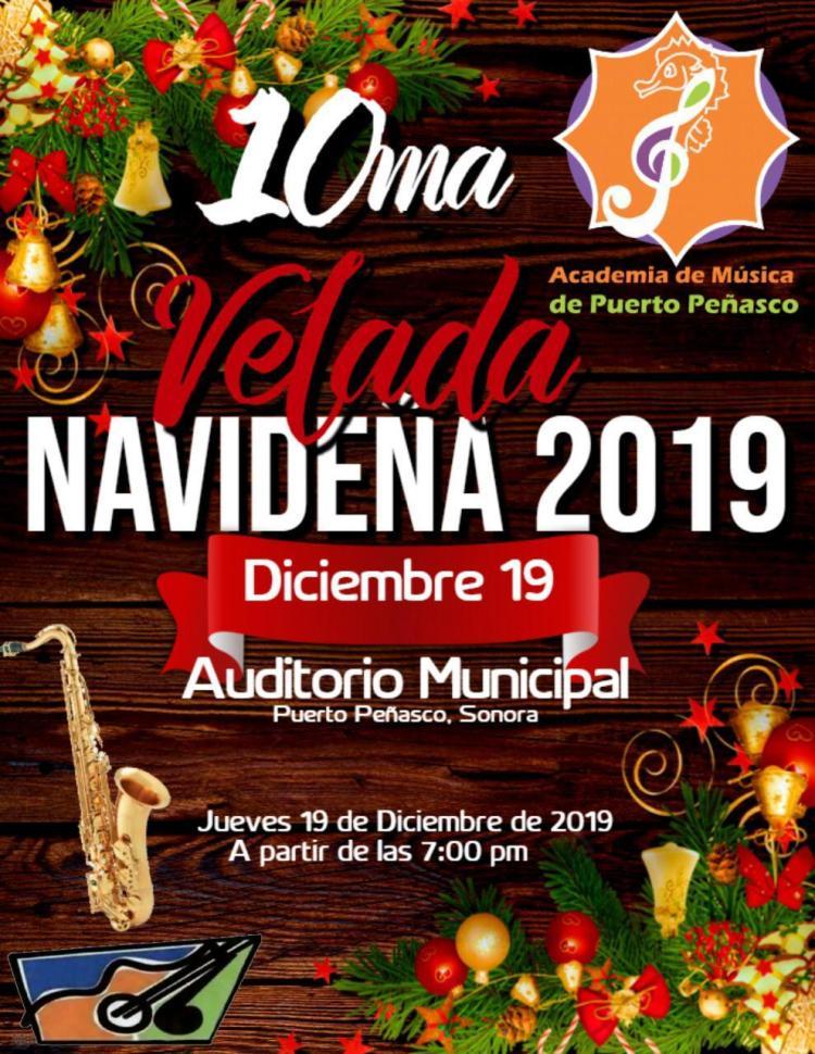 Velada-Navideña-19 10ma Velada Navideña 2019