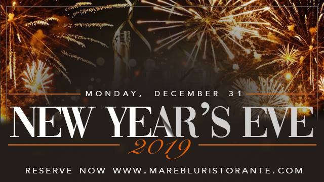 mare-blu-NYE New Year's in Rocky Point!