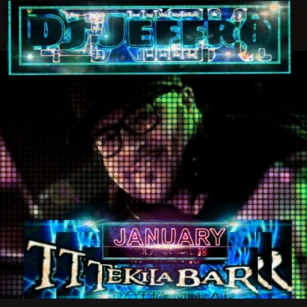 DJ-Jeffro-Tekila-Bottom-Bar-20 Jam with us! Rocky Point Weekend Rundown!