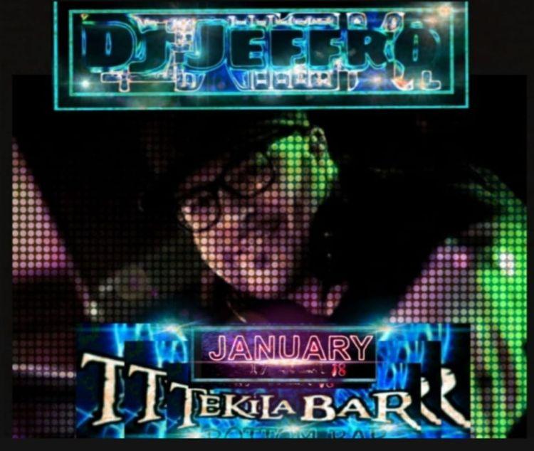 DJ-Jeffro-Tekila-Bottom-Bar-20 DJ Jeffro live at Tekila's Bottom Bar