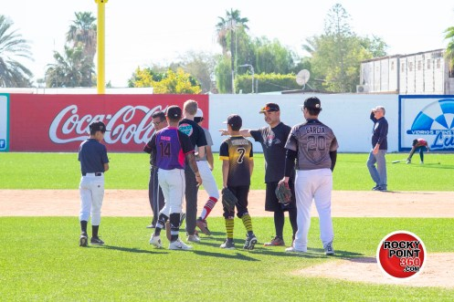 MLB-clinic-Puerto-Penasco-1 YSF 2020 Major League Baseball Clinic