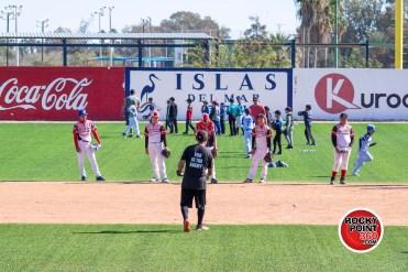 MLB-clinic-Puerto-Penasco-12 YSF 2020 Major League Baseball Clinic