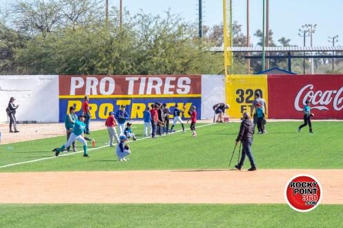 MLB-clinic-Puerto-Penasco-15 YSF 2020 Major League Baseball Clinic