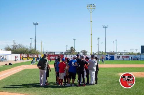 MLB-clinic-Puerto-Penasco-24 YSF 2020 Major League Baseball Clinic