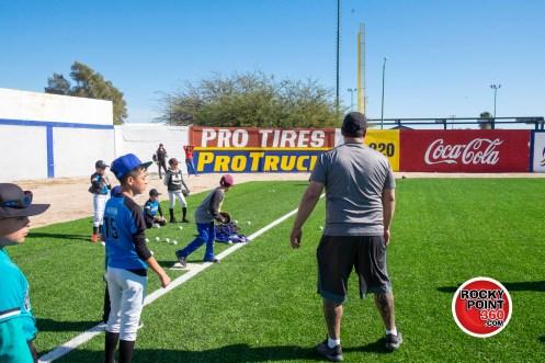MLB-clinic-Puerto-Penasco-27 YSF 2020 Major League Baseball Clinic