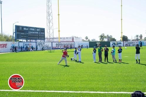 MLB-clinic-Puerto-Penasco-39 YSF 2020 Major League Baseball Clinic