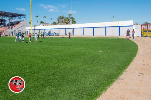 MLB-clinic-Puerto-Penasco-49 YSF 2020 Major League Baseball Clinic