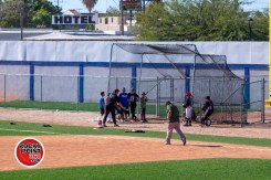 MLB-clinic-Puerto-Penasco-6 YSF 2020 Major League Baseball Clinic
