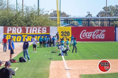 MLB-clinic-Puerto-Penasco-9 YSF 2020 Major League Baseball Clinic