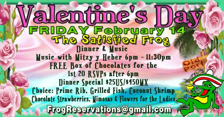 Satisfied-Frog-Valentines-Day-20-1200x628 Rocky Point Valentine's plans?