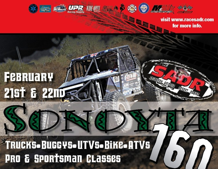 Southern-Arizona-Desert-Racing-Sonoyta-20 Whatcha got? AMOR! Rocky Point Weekend Rundown!