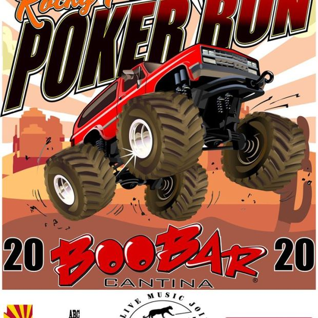 boo-poker-run-2020-1 Bowl-ing  Rocky Point Weekend Rundown!