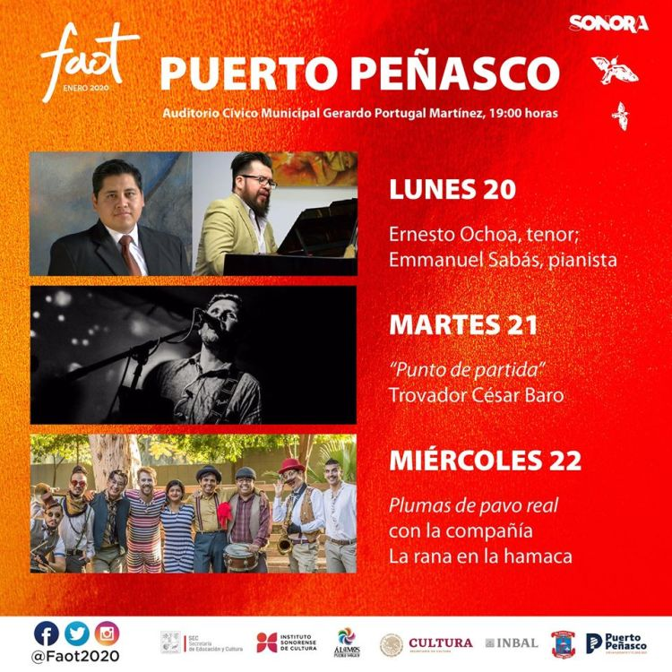foat-penasco-2020 FAOT 2020 Puerto Peñasco Jan 20 - 22