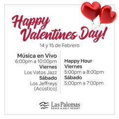Citron-Valentines-Day-Happy-Hour-20 Whatcha got? AMOR! Rocky Point Weekend Rundown!