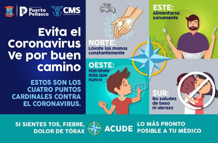 city-flyer-español-coronavirus City administration suspends events as preventive measure in light of COVID-19