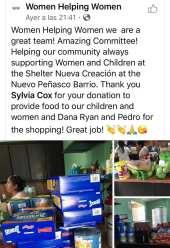 community-efforts2 The (Food) Helpers in Puerto Peñasco Part 2 of ... Covid-19 Column