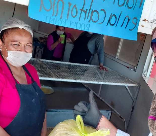 javier-ap-16 The (Food) Helpers in Puerto Peñasco Part 2 of ... Covid-19 Column