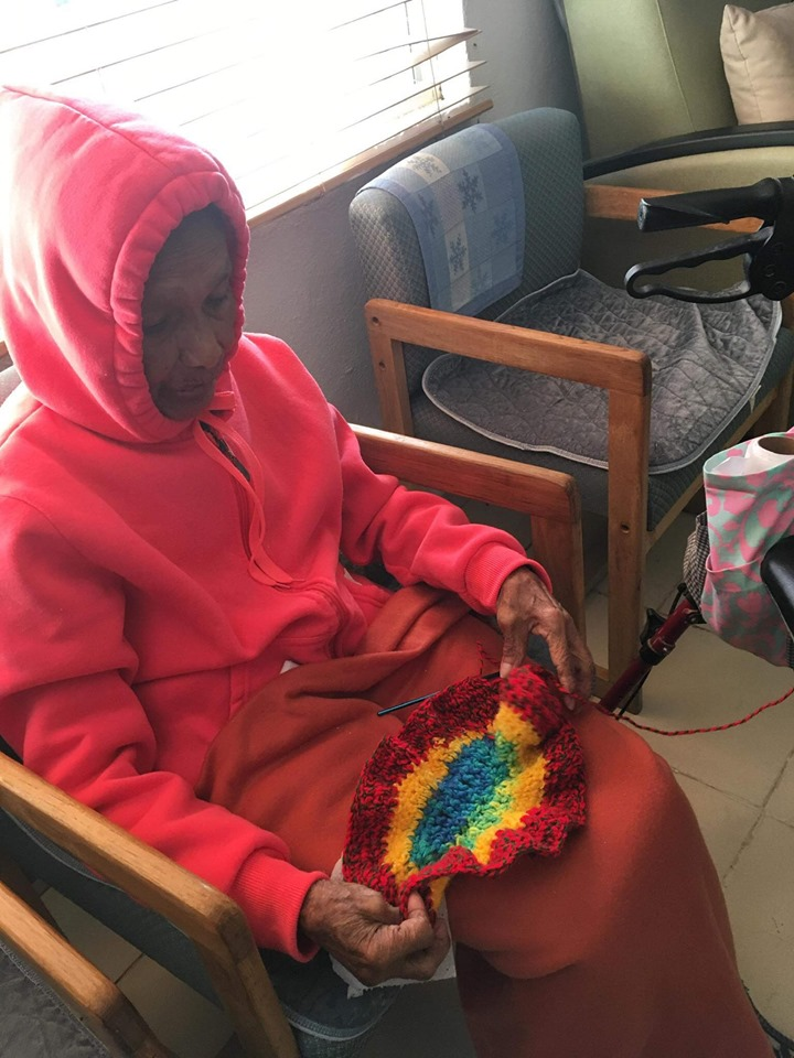 casa-hogar-crochet Trapped in Paradise IV - May 16th! DJ spins for the elderly