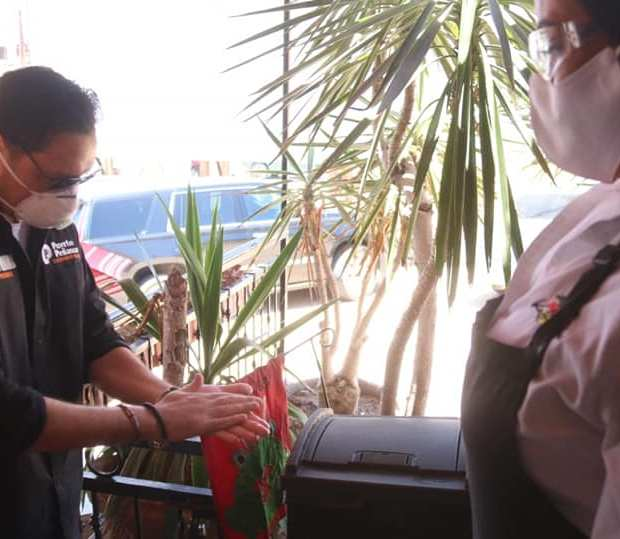 7-junio-kiko-kaffeehaus Puerto Peñasco hopes to welcome back visitors June 16th