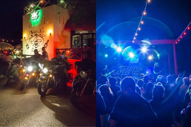 kick-off-party-banditos-1024x682 2018 Rocky Point Rally Calendar a Puerto Penasco tradition!