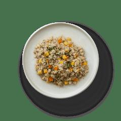 NutriCanine Gently Cooked Chicken
