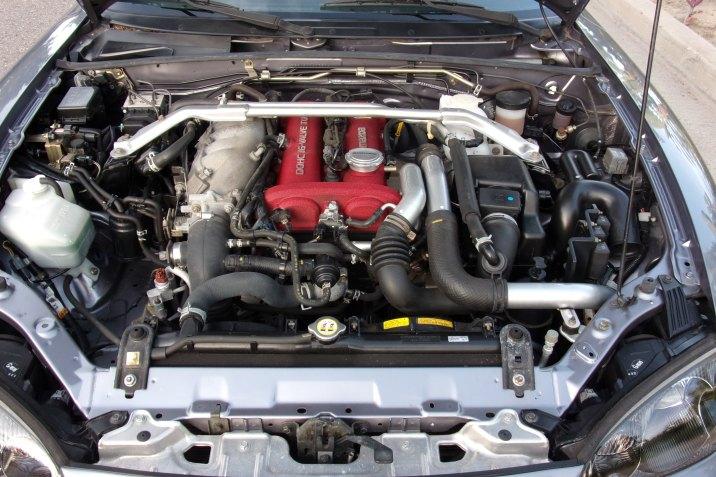2004 Mazdaspeed Miata