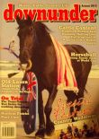 "Downunder - ""On Trial""; Autumn 2013, featuring the Trans-Tasman Test for Working Dogs between Australia and New Zealand"