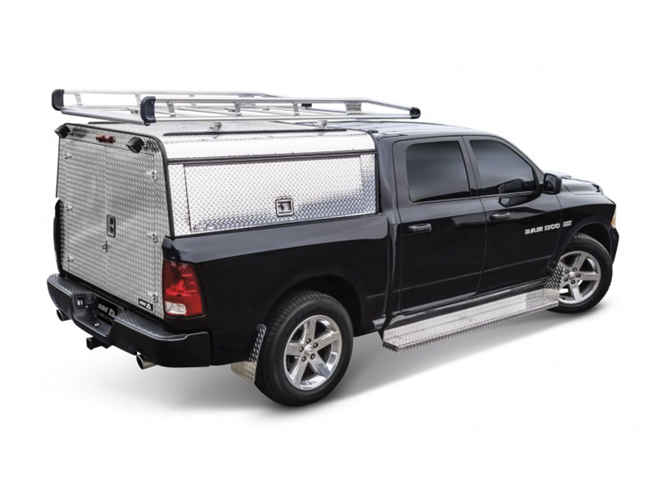Truck Products Rocky Toppers Amp Campers