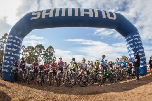 SHIMANO MTB GP Series Opener 2015 at James Estate! Photo: OuterImage.com.au