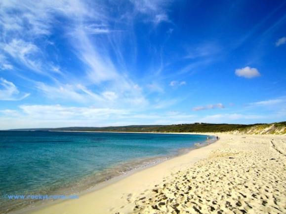 Hamelin Bay Beach, Margaret River