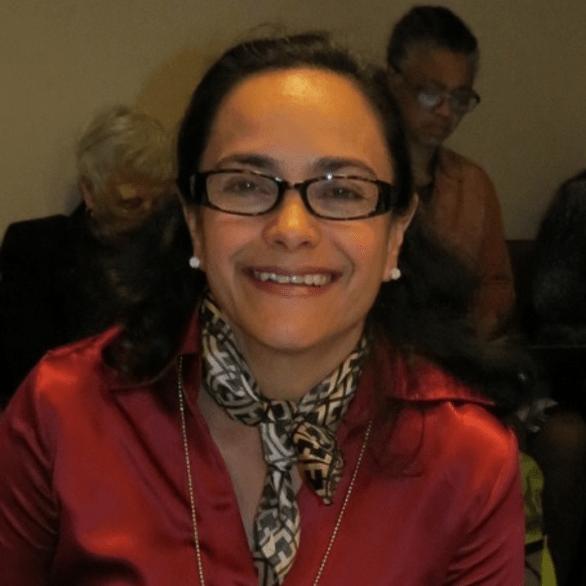 Magda Lanuza