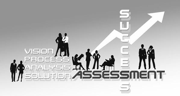 成功へのプロセス