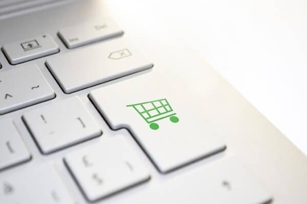 ネットショッピング